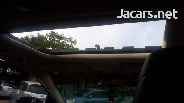 Honda CR-V 2,4L 2013-2