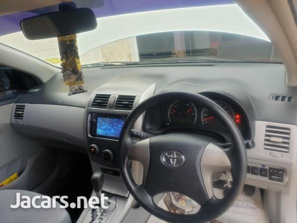 Toyota Axio 1,8L 2012-4