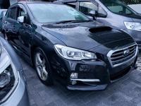 Subaru Levorg 1,6L 2015