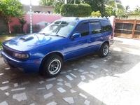 Nissan AD Wagon 1,5L 1990