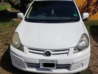 Mazda Familia 1,2L 2011