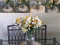 Household Decorative Flowers