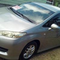 Toyota Wish 1,7L 2009