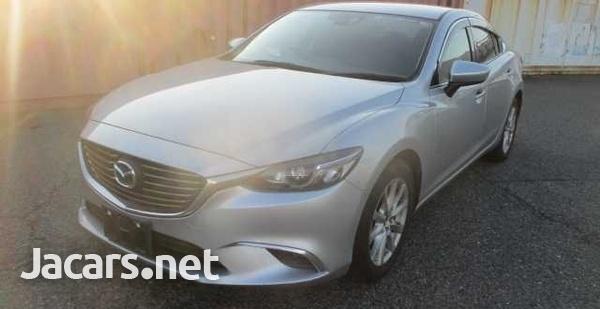 Mazda Atenza 2,0L 2015-3