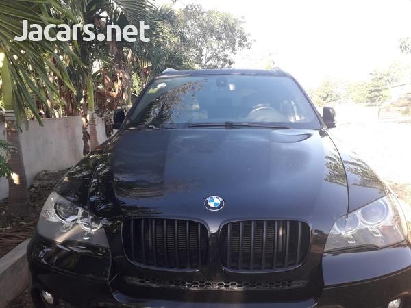 BMW X5 3,5L 2013-8