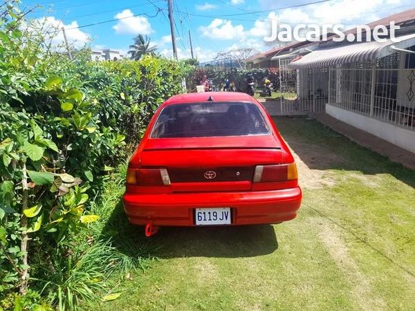 Toyota Tercel 1,5L 1994-2