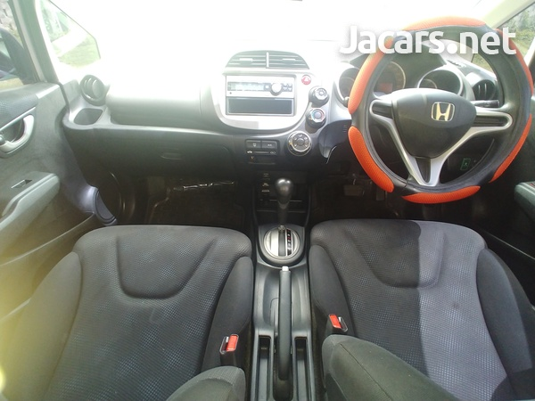 Honda Fit 1,5L 2013-5
