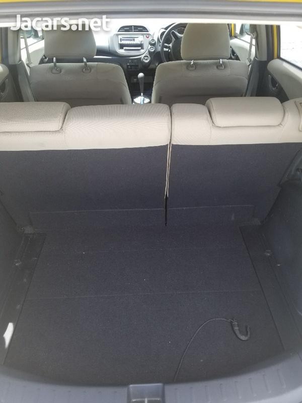 Honda Fit 1,3L 2011-6