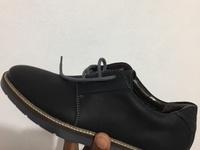 Leather Clark's