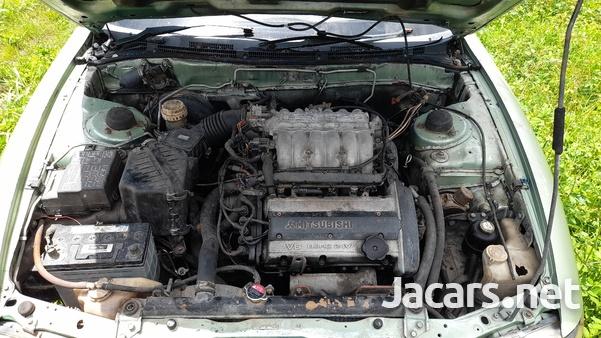 Mitsubishi Galant Fortis 2,0L 1998-5