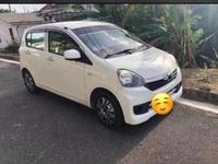 Daihatsu MIRA 0,6L 2014