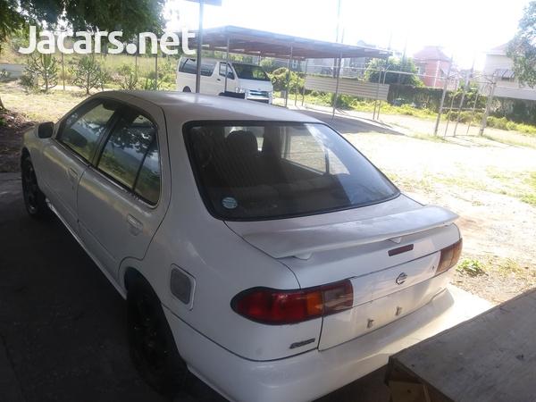 Nissan B14 2,0L 1995-6