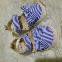 baby girl soft shoes 0-6months