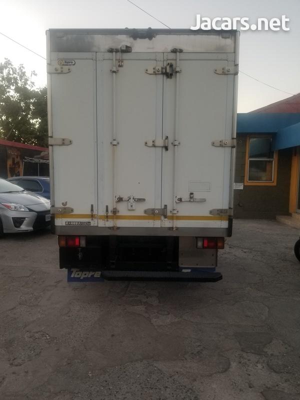 2013 Isuzu Elf Truck-11