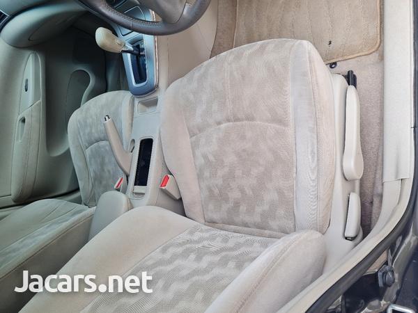 Nissan Sylphy 1,8L 2013-11