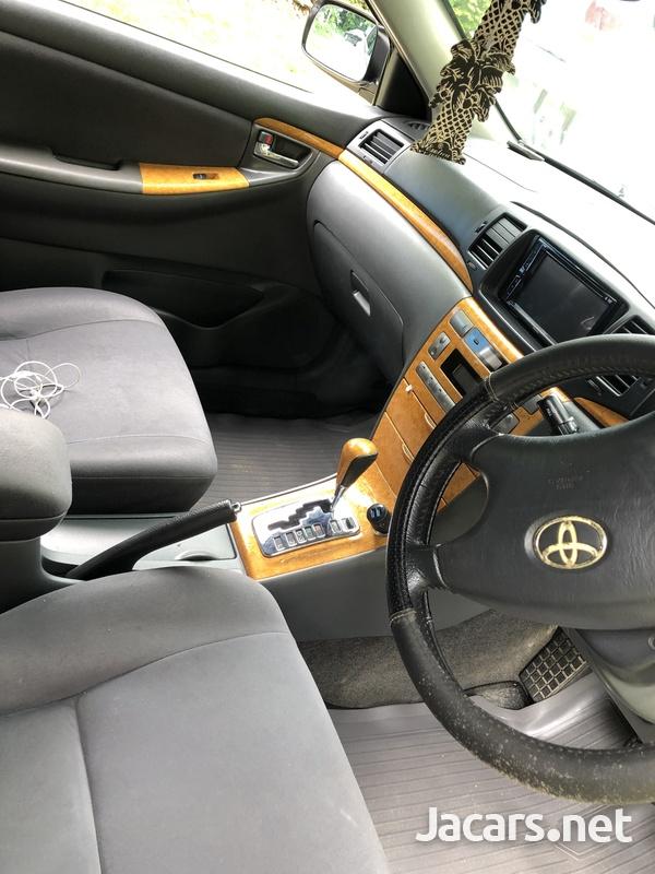 Toyota Corolla 1,8L 2005-1