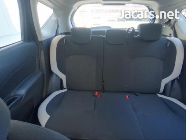 Nissan Note 1,1L 2017-3