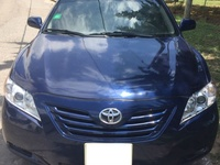 Toyota Camry 2,4L 2009