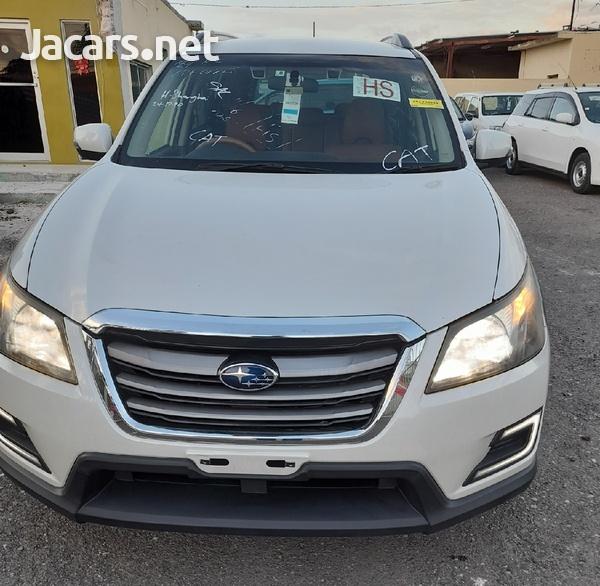 Subaru Exiga 2,4L 2015-1