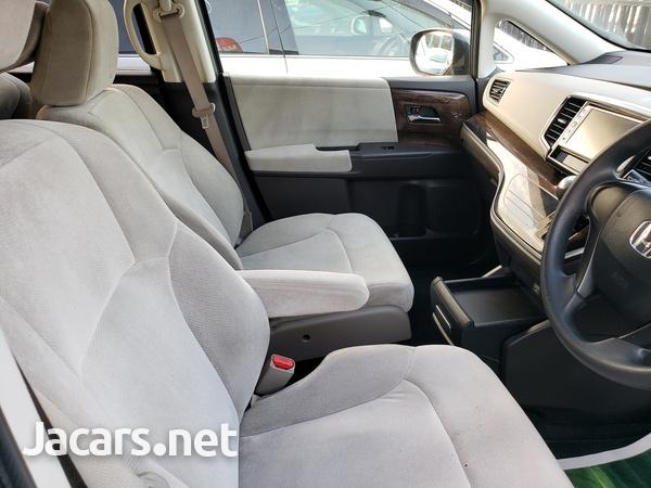 Honda Odyssey 2,4L 2014-9