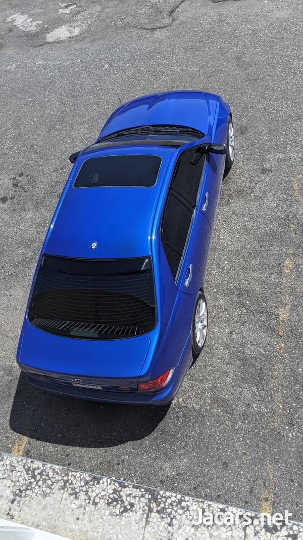 Toyota Altezza 2,0L 2001-2