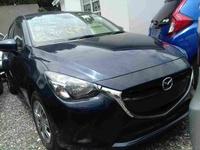 Mazda Demio 1,5L 2017