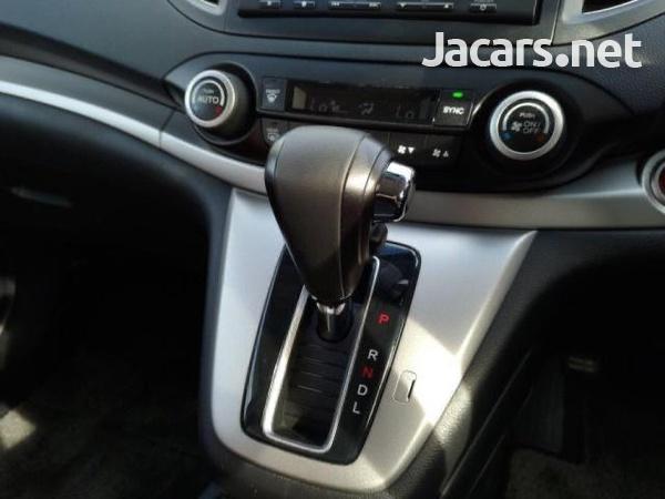 Honda CR-V 1,8L 2013-7
