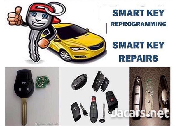 Vehicle Key Programming and more-2