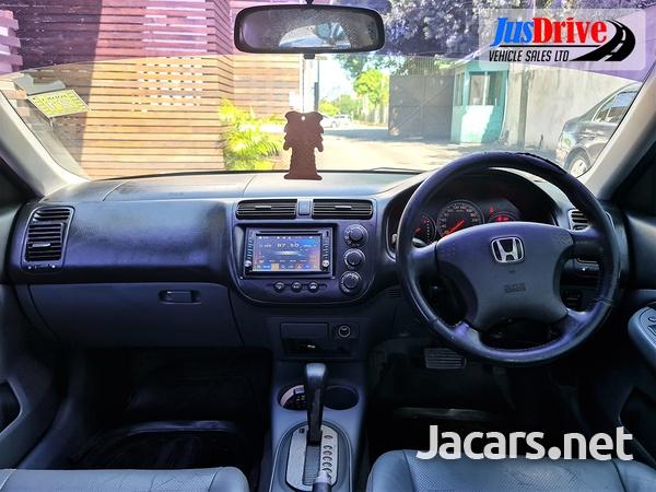 Honda Civic 1,5L 2004-9