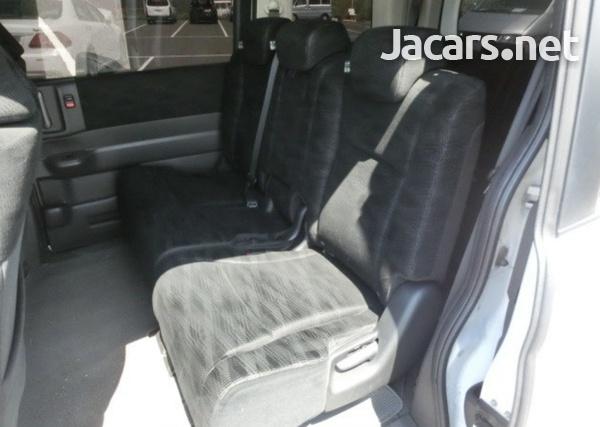 Honda Step wagon 2,0L 2013-8