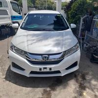 Honda Grace 1,5L 2017