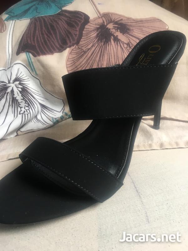 Ladies shoes-5