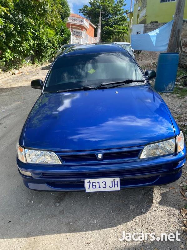 Toyota Corolla 1,5L 1994-3
