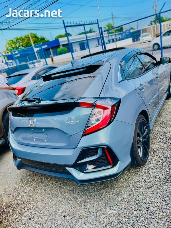 Honda Civic 1,5L 2020-5