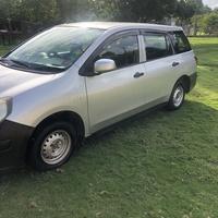 Nissan AD Wagon 1,7L 2012