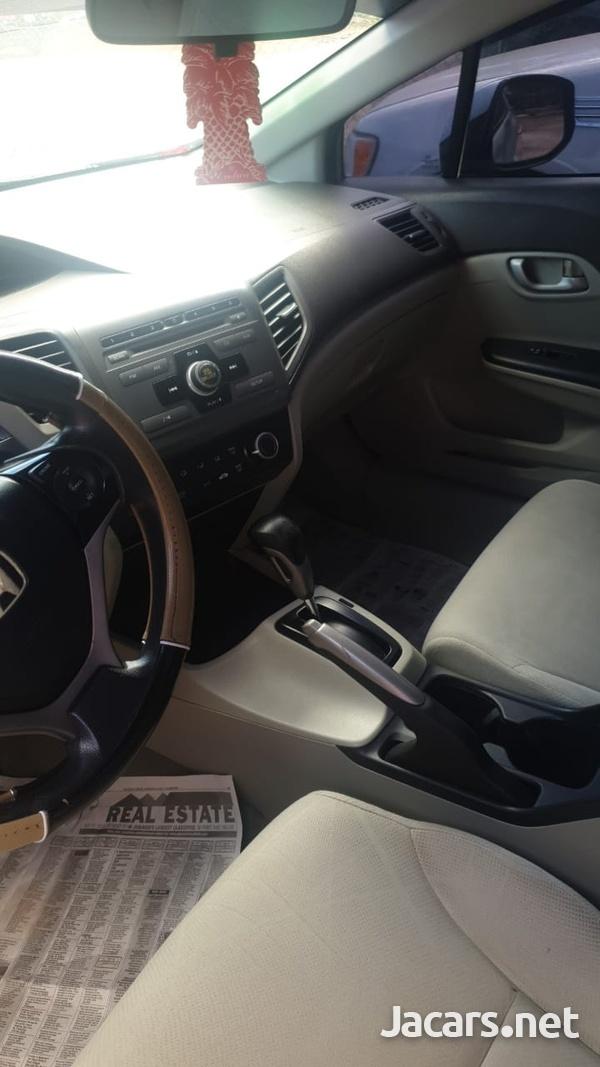 Honda Civic 1,6L 2012-6