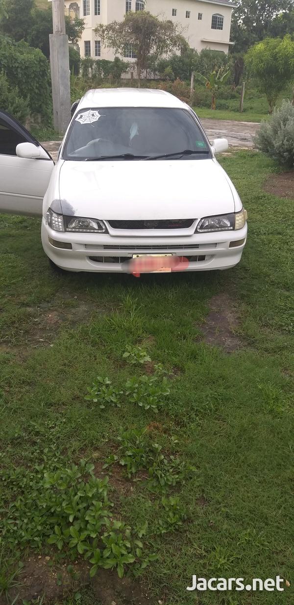 Toyota Corolla 1,4L 1998-5