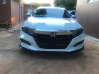 Honda Accord 1,5L 2020