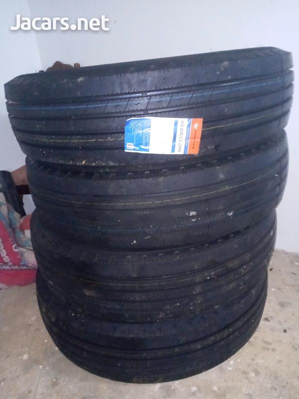 315/80r22.5-20pr Truck tire-3