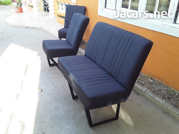 Passenger Seats for Hiace and Nissan Caravan-3