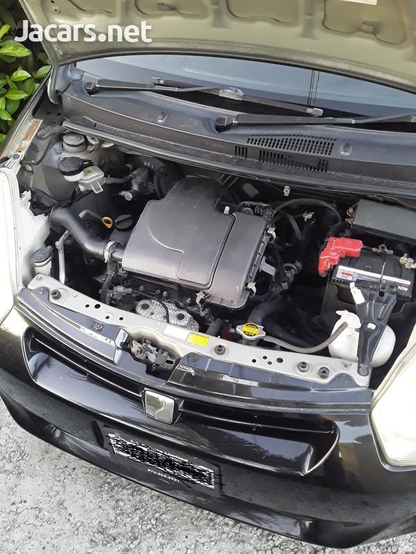 Toyota Passo 1,0L 2012-7