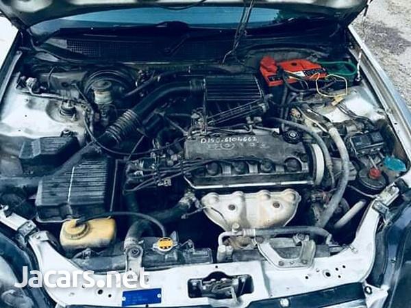 Honda Civic Electric 1998-3
