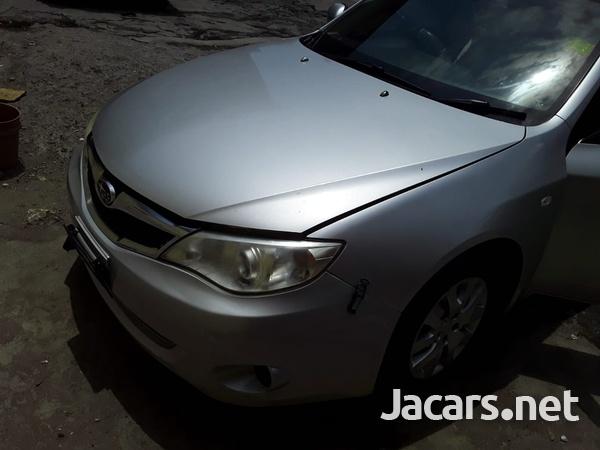 Subaru Impreza 1,4L 2012-4