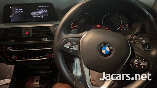 BMW X3 2,0L 2021-5