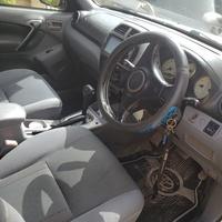 Toyota RAV4 5,1L 2001
