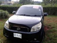 Daihatsu Bego 1,5L 2006