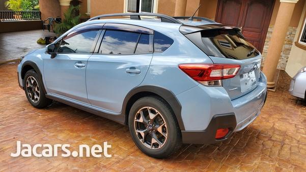 Subaru XV 2,0L 2017-7
