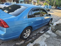 Honda Civic 1,8L 2002