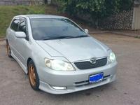 Toyota RunX 1,5L 2002