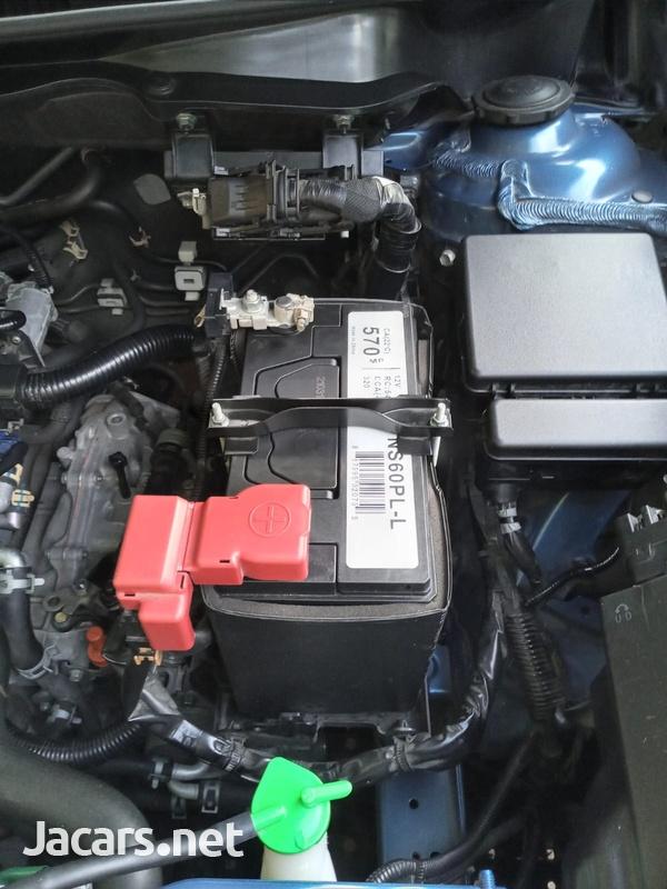 Suzuki Swift 1,3L 2018-13
